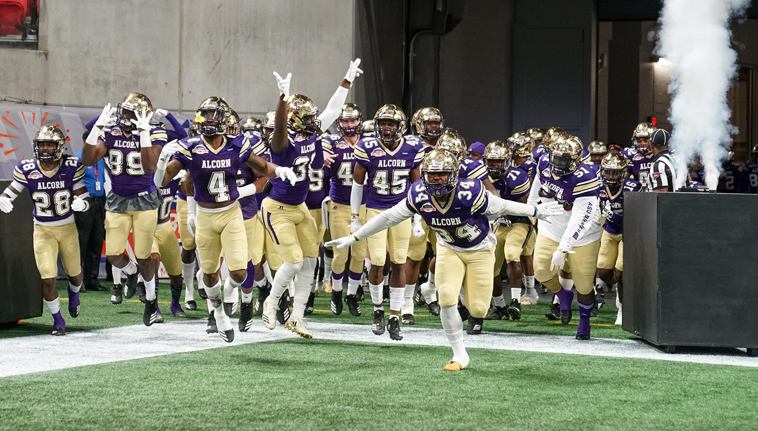 Grind City Media Mikecheck No Two Ways About It Alcorn State Is The Best Team In Hbcu Football This Season