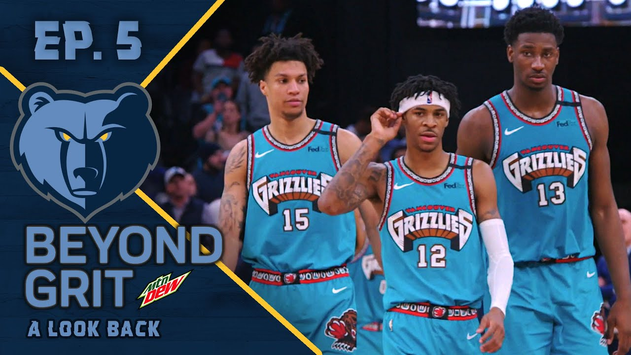 Beyond Grit: A Look Back - Episode 5   The Miami Trade