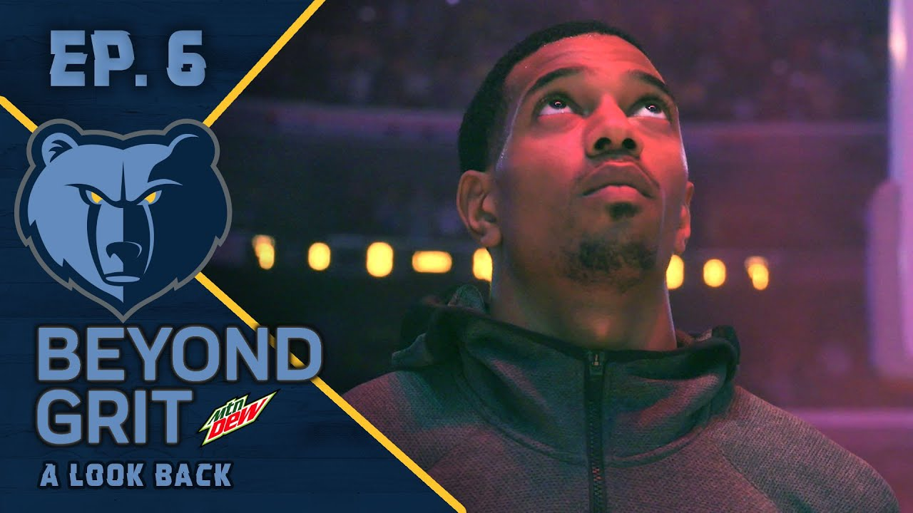 Beyond Grit: A Look Back - Episode 6   Bounce Back