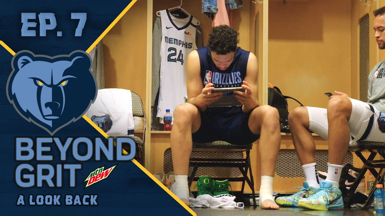 Beyond Grit: A Look Back - Episode 7   Road to Orlando