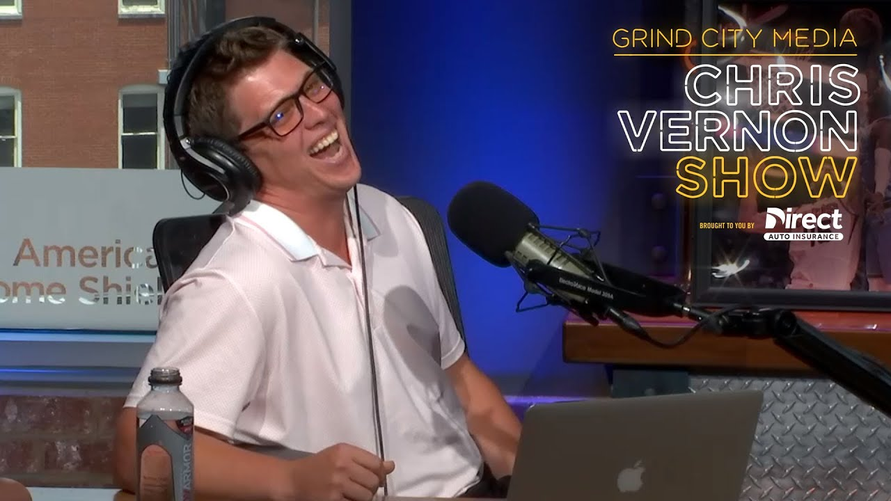 Chris Vernon Show - 7/2/20 | It Gets The People Goin' !!