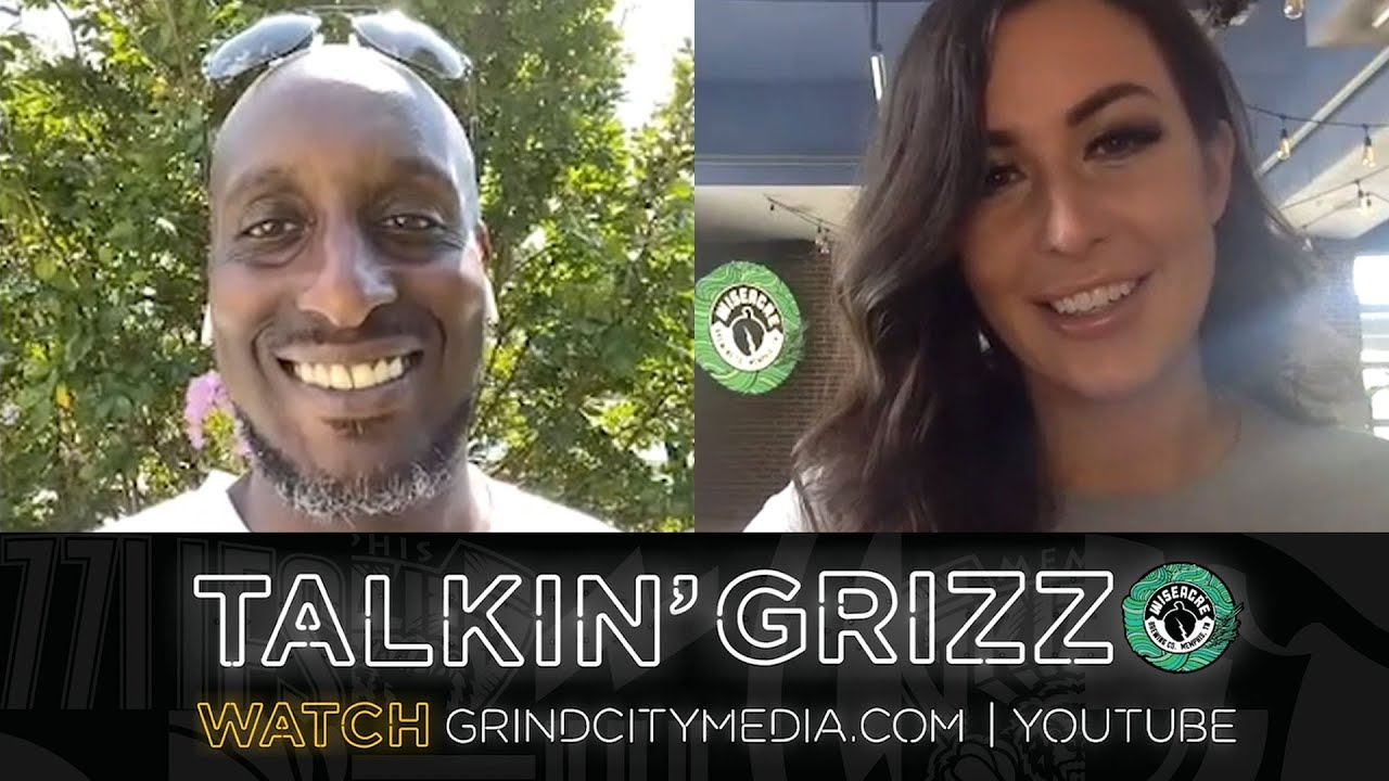 Recapping the Memphis Grizzlies Season and What's To Come | Talkin' Grizz