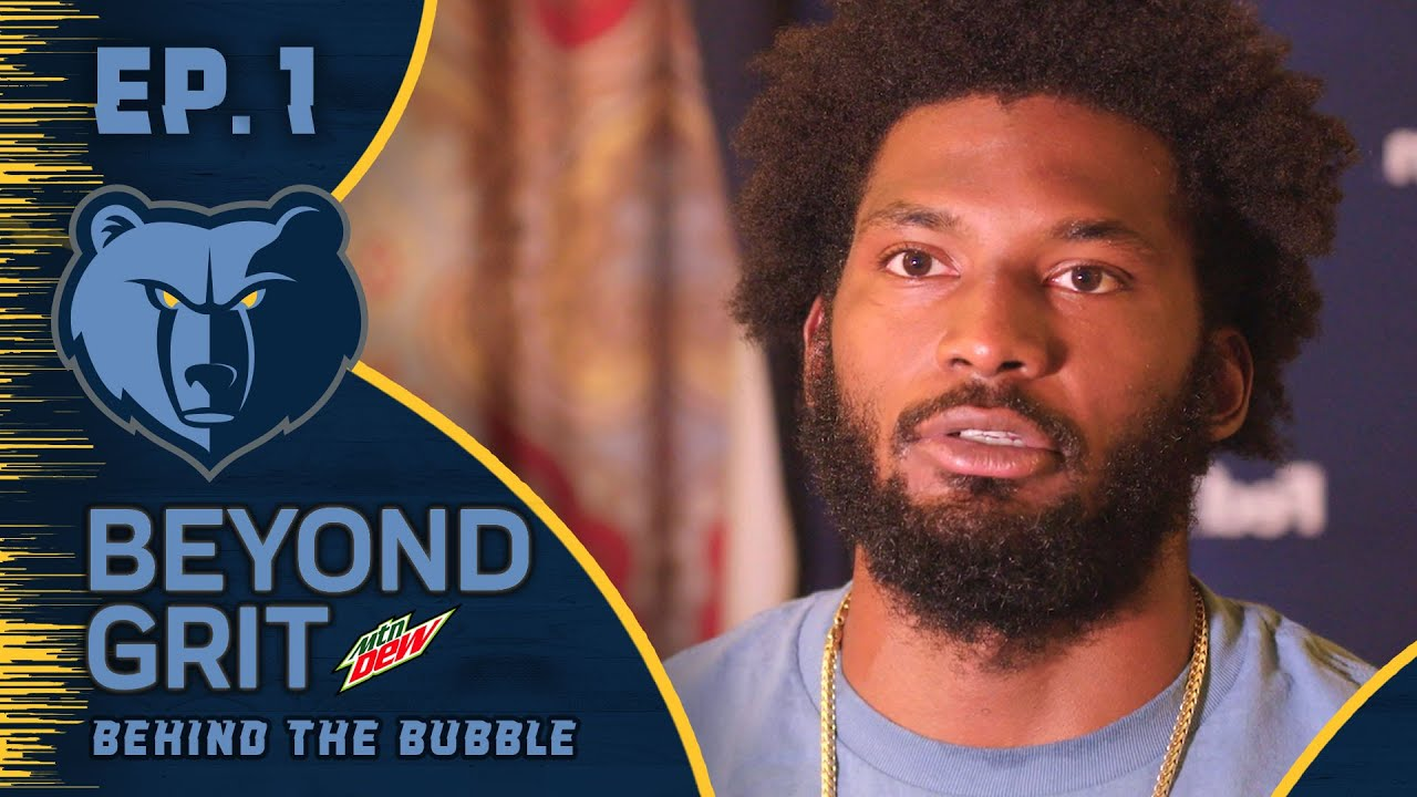 Beyond Grit: Behind the Bubble - Ep. 1   Orlando Bound