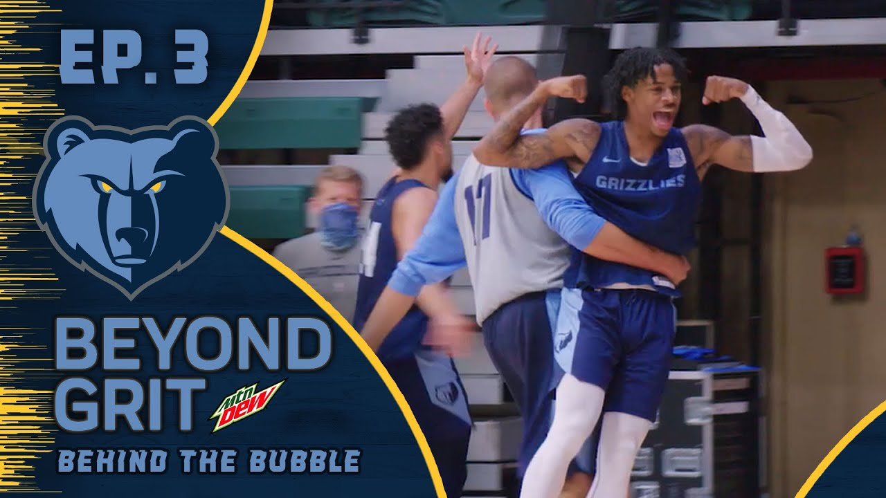 Beyond Grit: Behind the Bubble - Ep. 3   Through the Trenches
