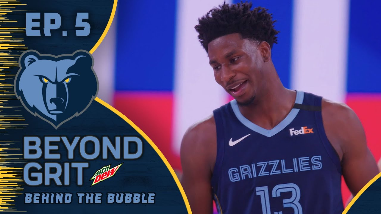 Beyond Grit: Behind the Bubble - Ep. 5   Scrimmages Begin