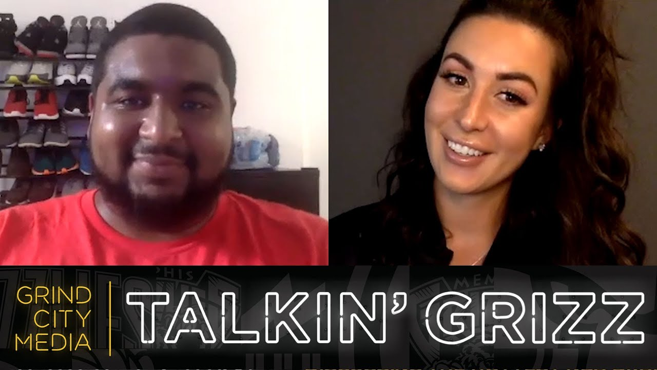 Will Guillory predicts who the Pelicans may draft with #13 pick | Talkin' Grizz