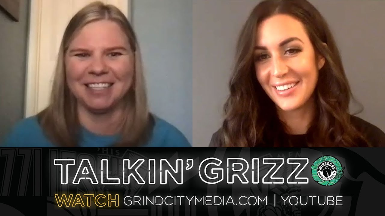 Who will the Phoenix Suns draft with #10 pick? ft. Gina Mizell | Talkin' Grizz