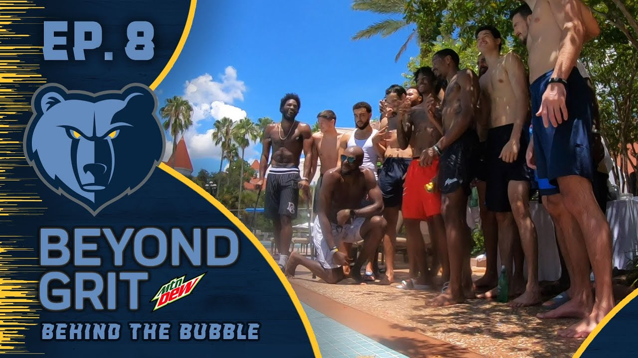 Beyond Grit: Behind the Bubble - Ep. 8 | Happy Birthday Ja Morant!
