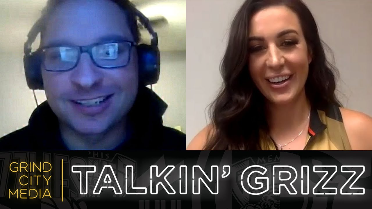 Who will the Timberwolves Draft with the #1 Overall Pick? ft. Jon Krawczynski | Talkin' Grizz