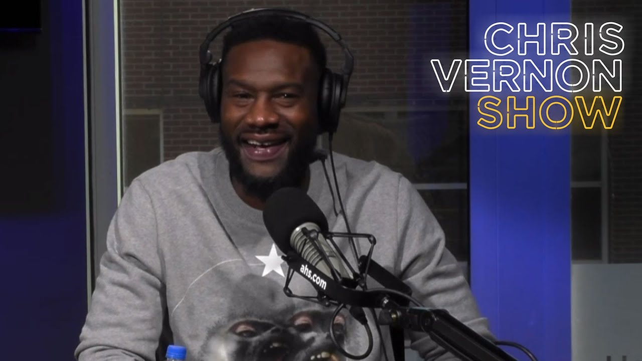 Chris Vernon Show - 1/13/21 | The Smash ft. Tony Allen!