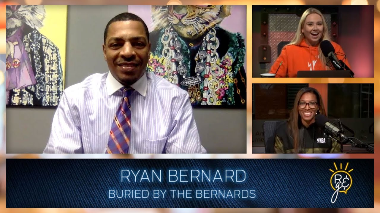 Rise & Grind - 2/26/21 | Lang Whitaker, Penny Collins and Ryan Bernard