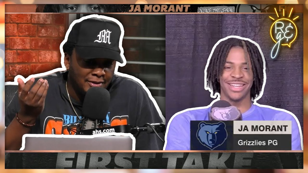 Devin Walker reveals WHY Ja Morant WON'T Commit to the Dunk Contest (Yet?)   Rise & Grind