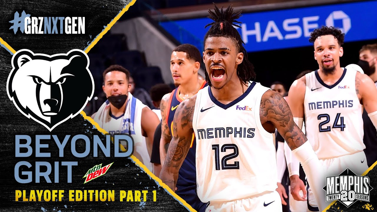 """Beyond Grit - S3:E8 