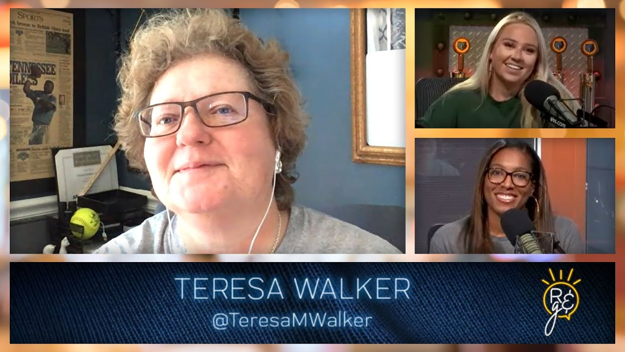 Rise & Grind - 9/2/21 | Retired Jerseys, Teresa Walker and Real Housewives Drama