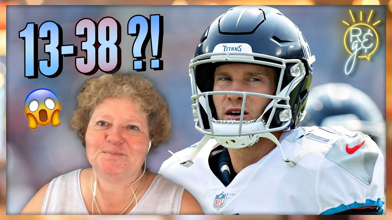 Titans Fans: Is It Time To Panic!? | AP's Teresa Walker Sets The Record Straight | Rise & Grind