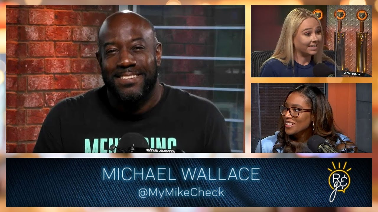 Rise & Grind - 9/20/21 | Blown Calls, Mike Wallace and Emmy Recap