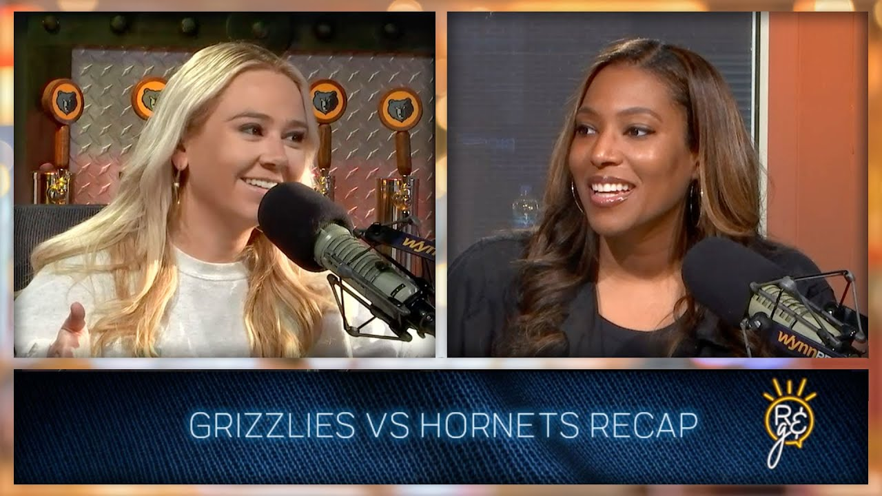 Rise & Grind - 10/8/21 | Bane or Melton,  Side By Side Toilets and  Where is the Grizzlies Love?