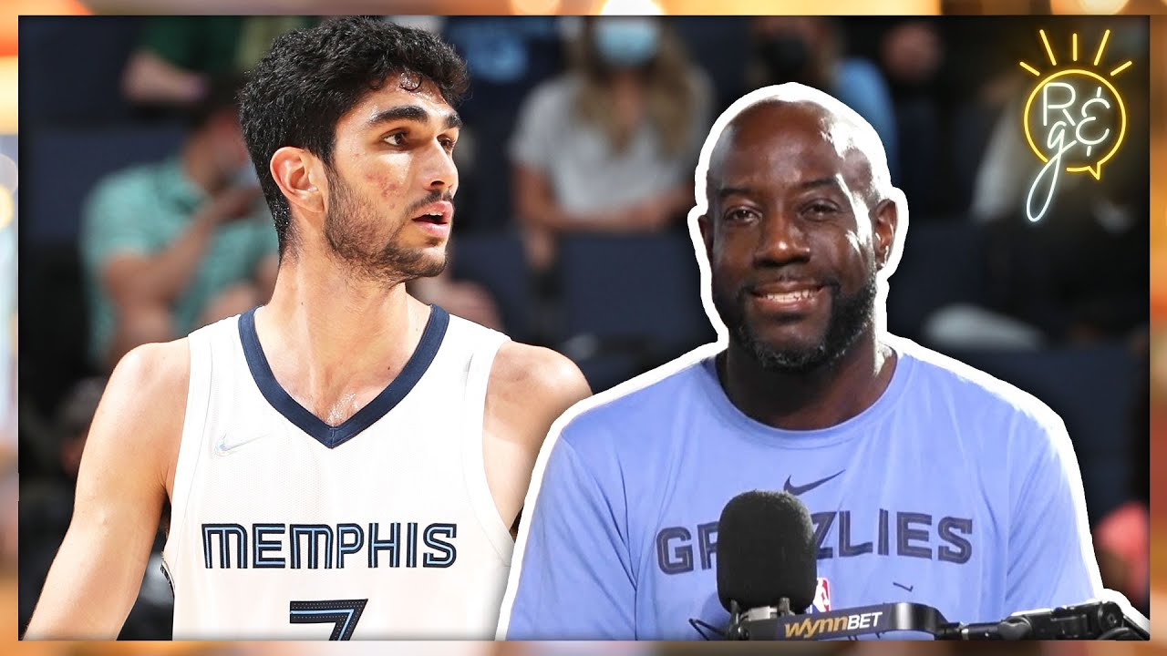 Young Grizz Team 'Ahead of Schedule' + Santi Aldama & Ziaire Williams 📈 | Rise & Grind