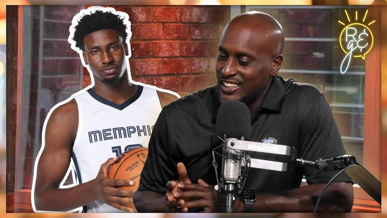 Expectations For Grizz Preseason Games w/ Brevin Knight   Rise & Grind