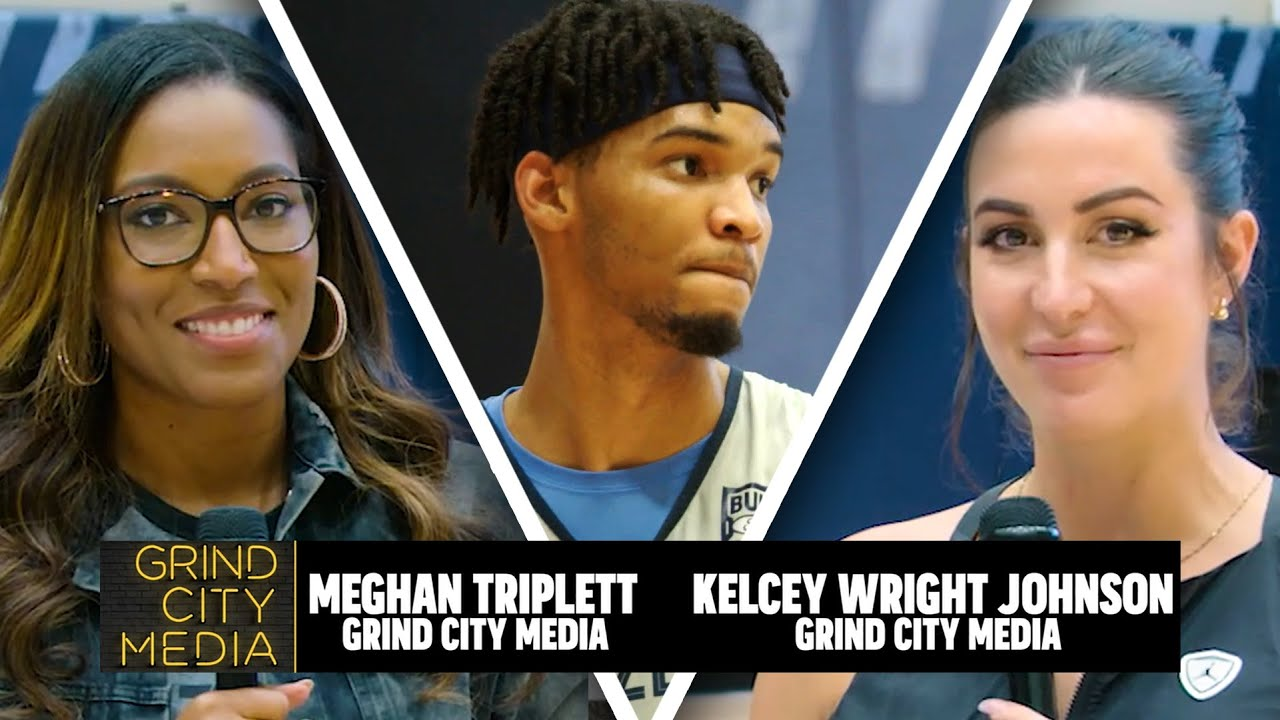 Grizzlies Training Camp Update: Day Three | Memphis Grizzlies